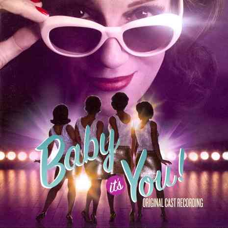 BABY IT'S YOU (OCR) (CD)